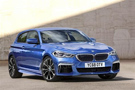 Bmw 1er Reihe by New 2018 Bmw 1 Series Exclusive Images Pictures Auto