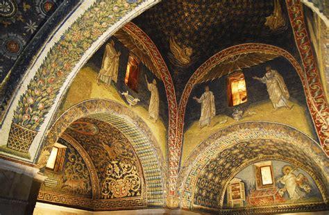 mausoleo di galla placidia interno mausoleo di galla placidia ravenna pro loco emilia romagna