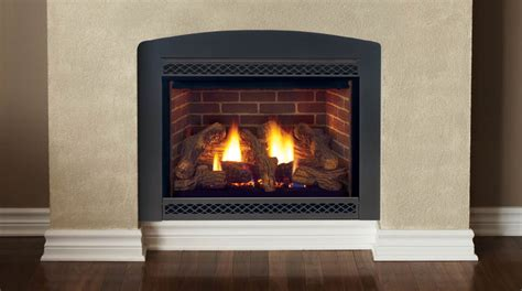 gas burning fireplaces at rene s total home comfort ltd