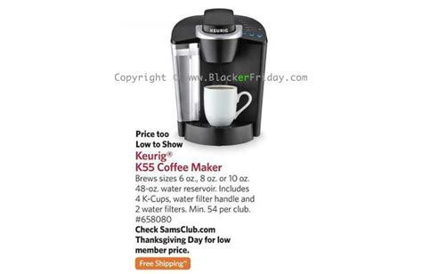 keurig deals november