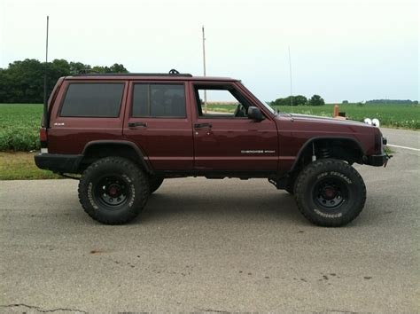 lowered jeep jeep cherokee slammed related keywords jeep cherokee