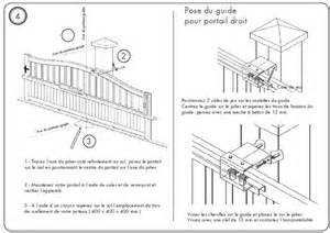 Superb Portail Coulissant Autoportant #5: Pose-piece-de-guidage.png