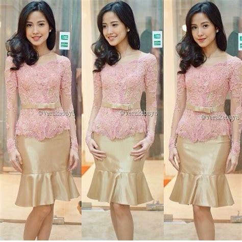 Kaftan Cleopatra Dress Mini Dress Baju Terusan Maxi Cewek modif kebaya kebaya kebaya brokat and