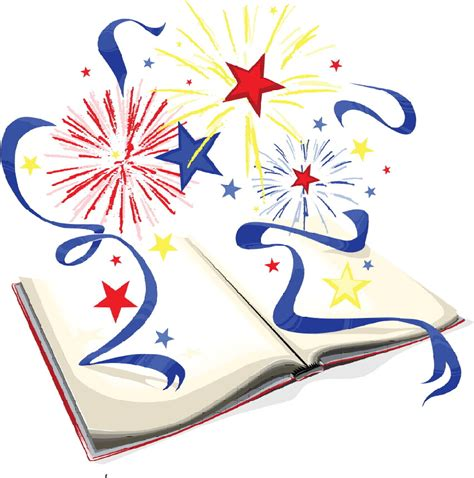 celebrating the 4th of july with children book happy 4th of july just book reading