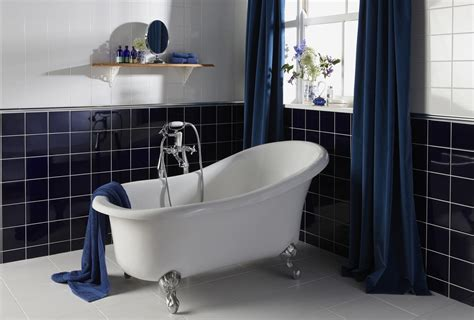 navy blue bathroom ideas and cool blue bathroom ideas for home