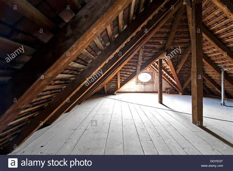 log house roofs with wooden beams wooden beams attic wooden roof of an building