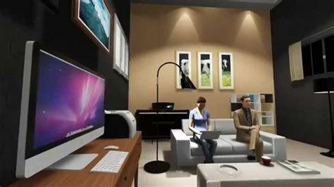 zspmed of home interior lighting design interior lighting small modern house 3d visualizer