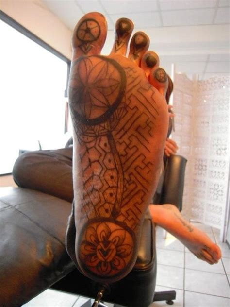 tattoo designs for men feet 75 cool foot and flip flop tattoos