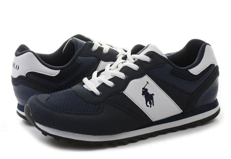 ralph polo shoes polo ralph shoes slaton 992980 j nvy