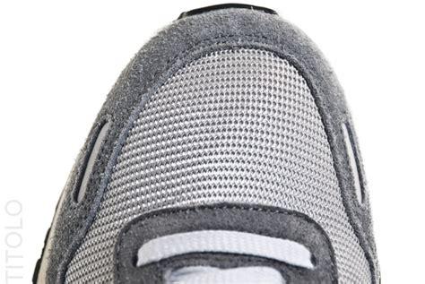 Sepatu Sneakers Nike Vortex Og Grey Black White nike air vortex neutral grey grey cool grey