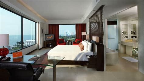 Luxury Floor Plans With Pictures by Junior Suite Ocean View Amari Ocean Pattaya