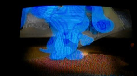 the legend of the blue puppy blue clues the legend of the blue puppy intro