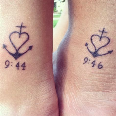 68 unique sister tattoos ideas mens craze
