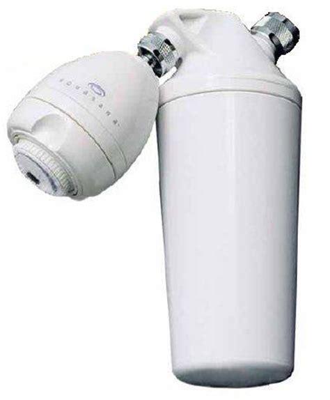 shower filter aq 4100 aquasana water filters