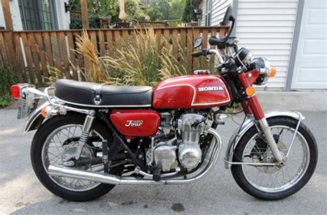 1973 honda cb350f 2800 runs great original which 1973 honda cb350f is for you classic sport bikes