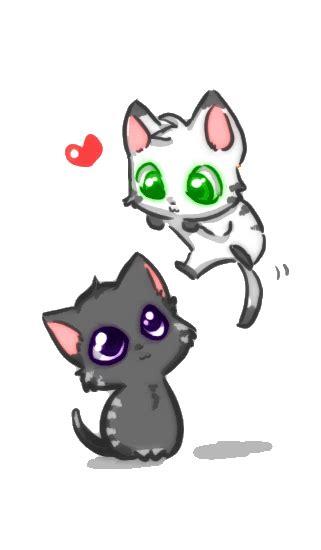 Anime Kitten by Anime Kitties I695 Photobucket Albums Vv319