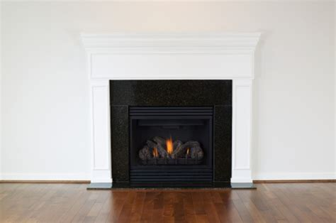 Install Fireplace Surround by How To Install A Wooden Fireplace Surround George Hill