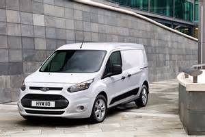 Ford Transit Cer All Cars Nz 2013 Ford Transit Connect