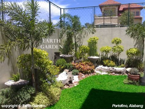landscape plants in philippines mystic hills garden cottage