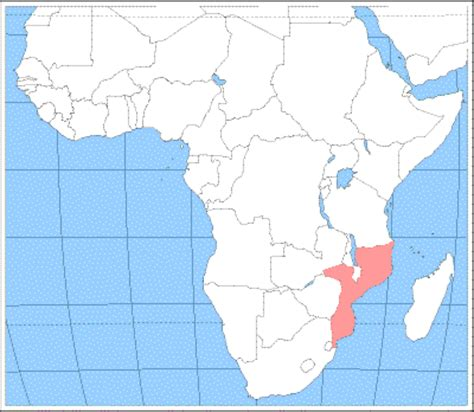 africa map test middle africa map quiz images