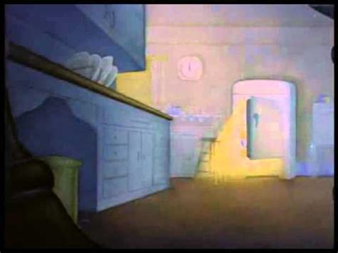 Stop It With The Midnight Snacking by Tom And Jerry The Midnight Snack 1941 P2