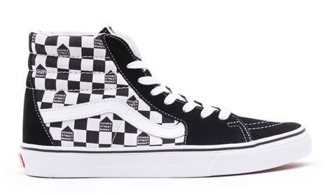 Vans Skool X Dover Market Checkerboard Original dover market x vans checkerboard collection