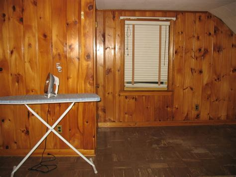 can you paint wood paneling can you paint wood paneling from beforeandafter on home