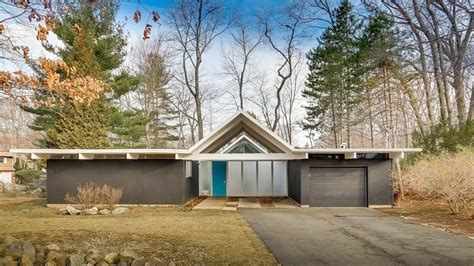 joseph eichler homes for sale eichler home in new york one of just three on east coast