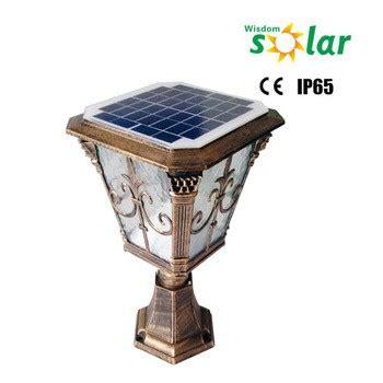Hot Sale Solar Light Solar Gate Light Post L For Sale Solar Lights For Sale