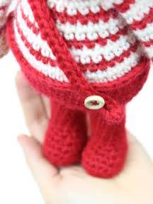 merry  christmas elf tremendu crochet