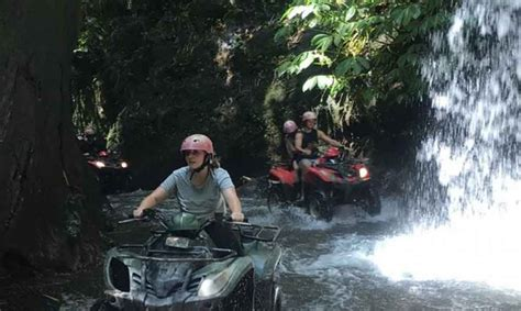 bali  atv ride adventure  bali jungle atv kuta