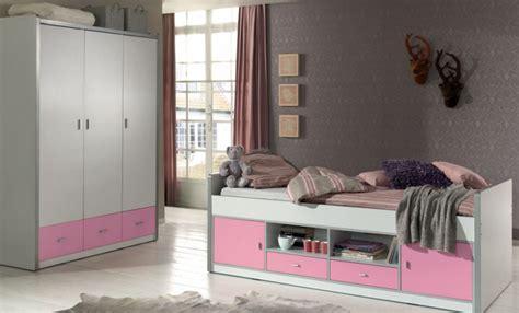 Kleiderschrank Mit Bett by Kinderzimmer Bonny Kojenbett Mit Kleiderschrank Kinderbett