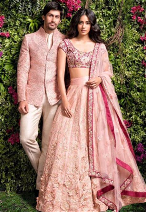 indian wedding dresses for couples stunning indian designer dresses for a wedding reception