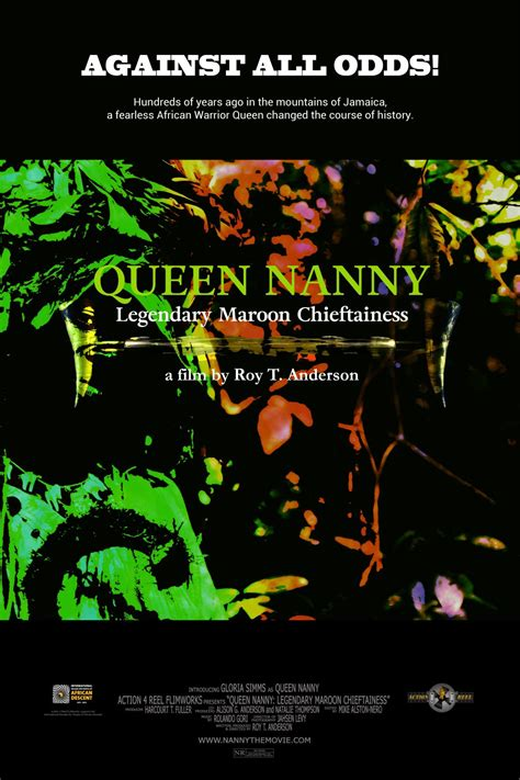 queen nanny film jamaica s national hero celebrated in new documentary