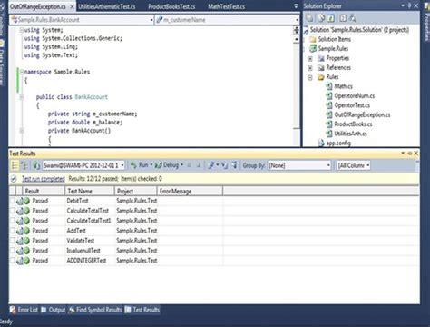 rule engine pattern c rules engine in net