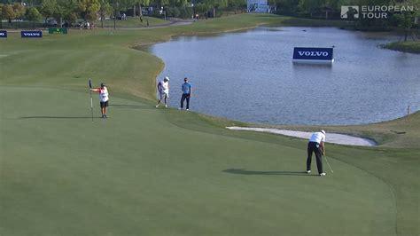 volvo pga 2017 volvo china open pga european tour golf tournament