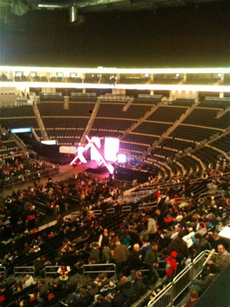 wwe house show wwe news pictures of the new house show set