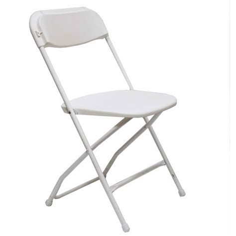Renting Folding Chairs Table And Chair Rentals Table Rentals Toronto Chair