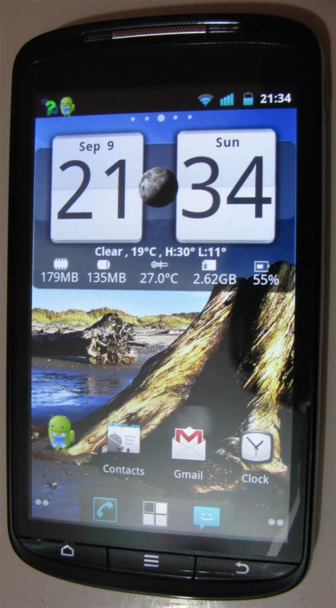how to upgrade zte skate google images