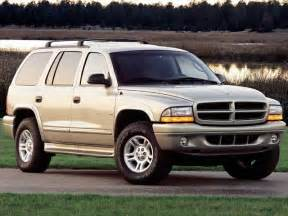 2002 dodge durango exterior photo