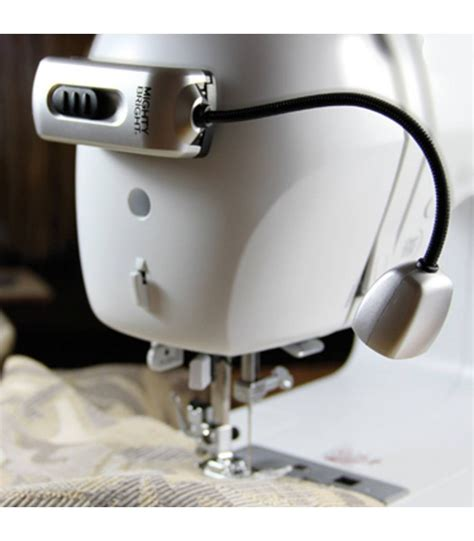 Sewing Light by Sewing Machine Led Craft Light