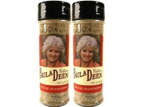 paula deen house seasoning paula deen s house seasoning recipe