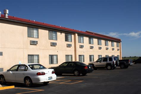 comfort inn alamosa van gieson and company alamosa colorado construction