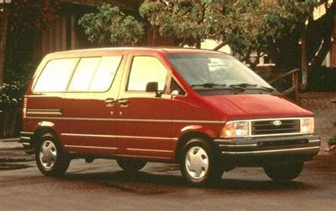 how to learn about cars 1993 ford aerostar electronic throttle control maintenance schedule for 1993 ford aerostar openbay