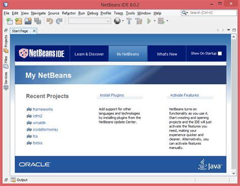 tutorial php com netbeans netbeans untuk php