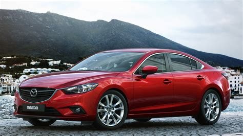 mazda 6 images mazda to offer diesel hybrid in japan only while u s