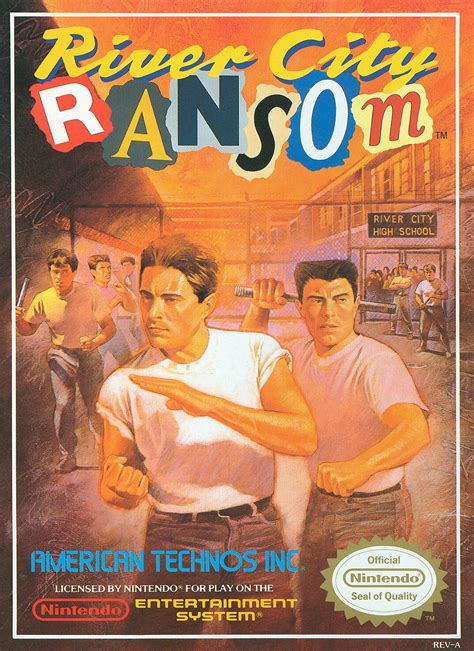 river city ransom similar games giant bomb