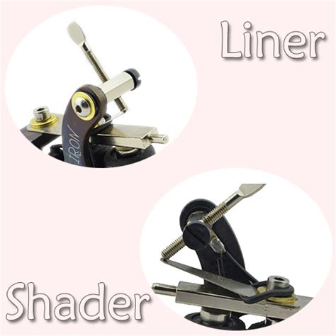 tattoo liner and shader setup tattoo gun setup tattoo collections