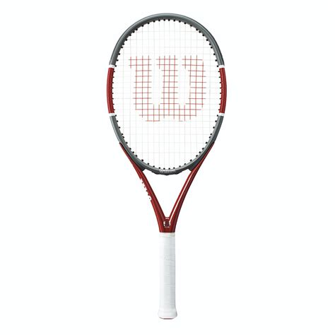 triad five tennis racket wilson sporting goods