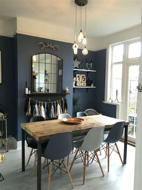 blue dining room table best 25 dining rooms ideas on dining room